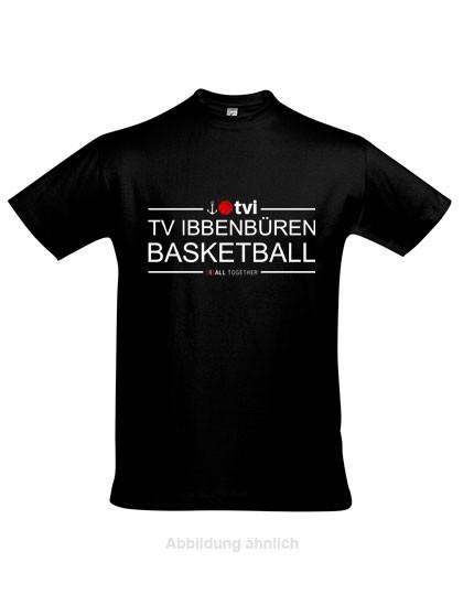Kinder T-Shirt Unisex mit TVI - Motiv
